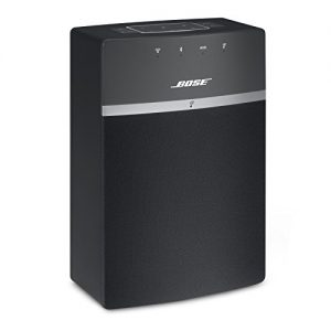 Bose SoundTouch 10 Series III Review – small and powerful Wifi-Speaker
