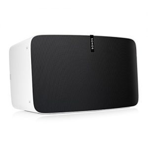 Test review Sonos PLAY:5